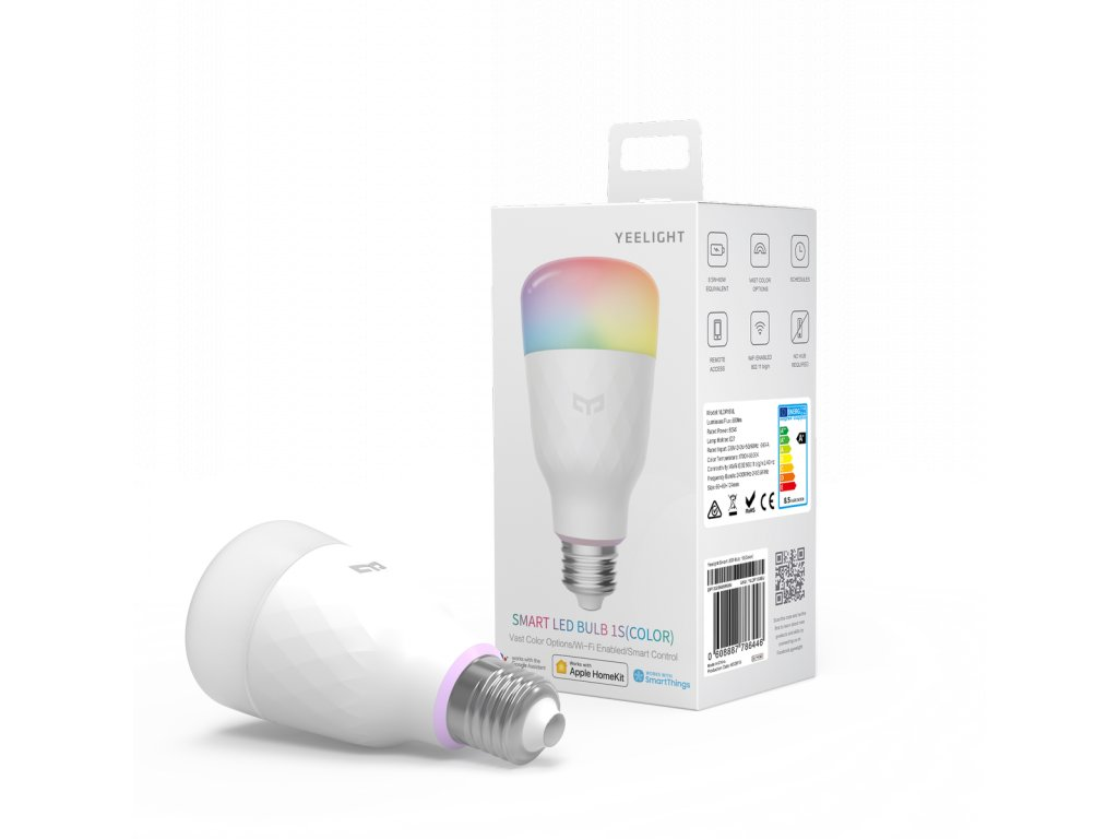 eng pl LED Yeelight Smart Bulb 1S RGB Color E27 16683 7[1]