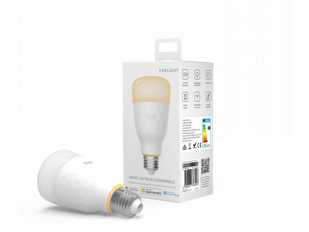 eng pl LED Yeelight Smart Bulb 1S Dimmable White E27 16682 4[1]