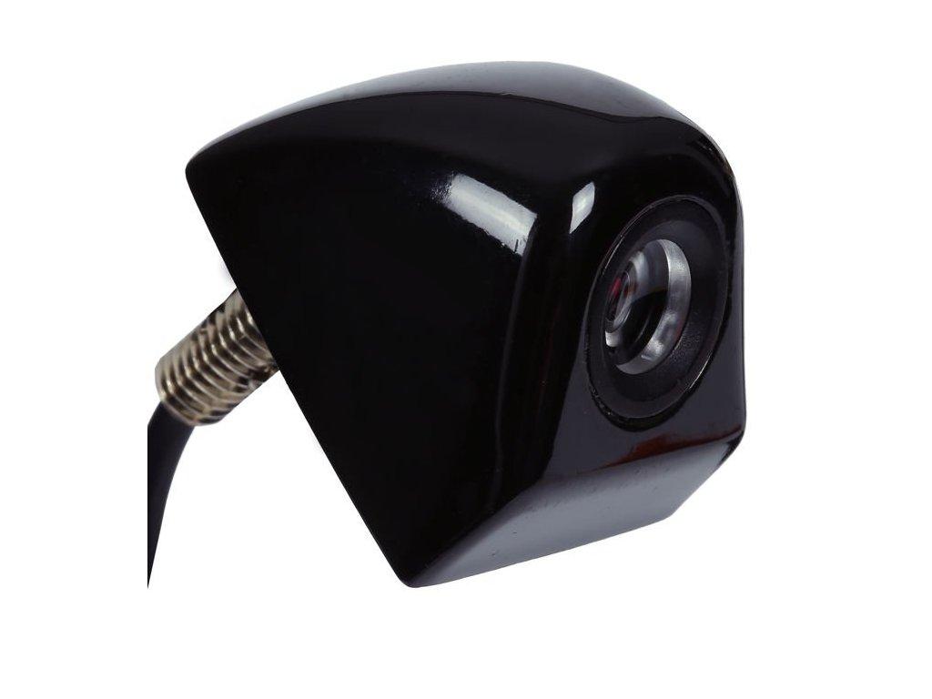 Zpětná couvací kamera, noční vidění, černá