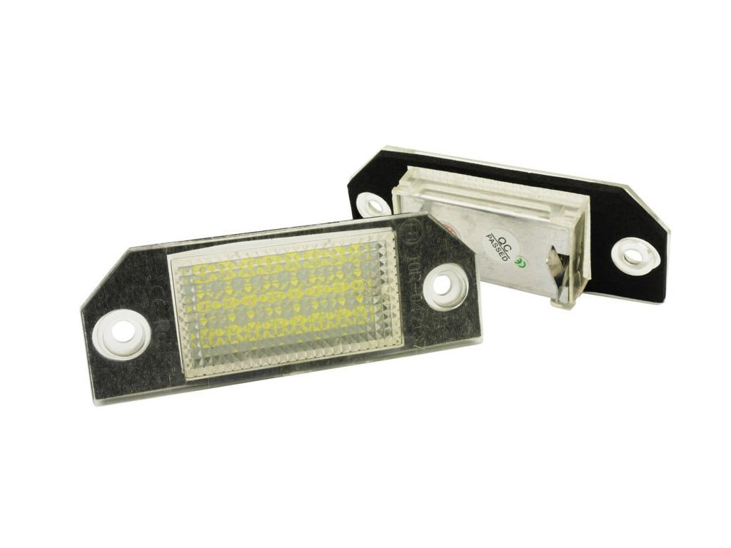 eng pl LHLP019S28 LED license plate light FORD FOCUS II up to 2008 C MAX 1004 1[1]