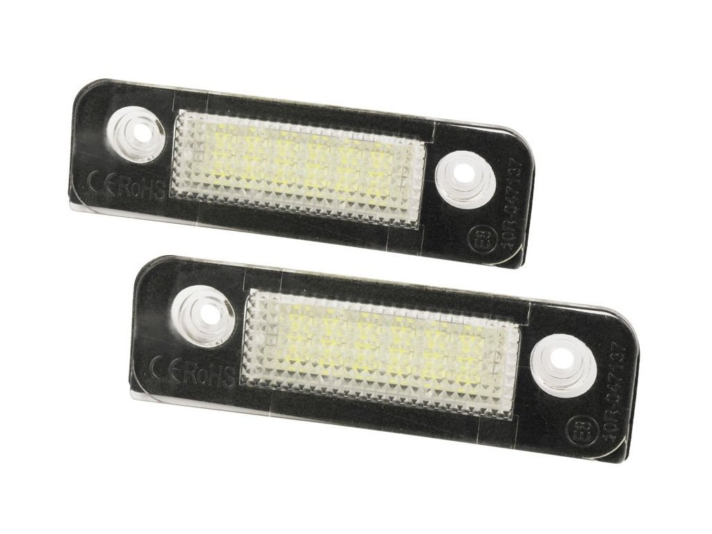 eng pl LHLP022S28 FORD license plate lights FORD MONDEO MK2 Fiesta MK6 Fusion 1095 1[1]