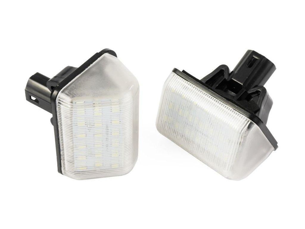 eng pl PZD0072 MAZDA CX 5 CX 7 Mazda 6 LED license plate lights 1096 2[1]