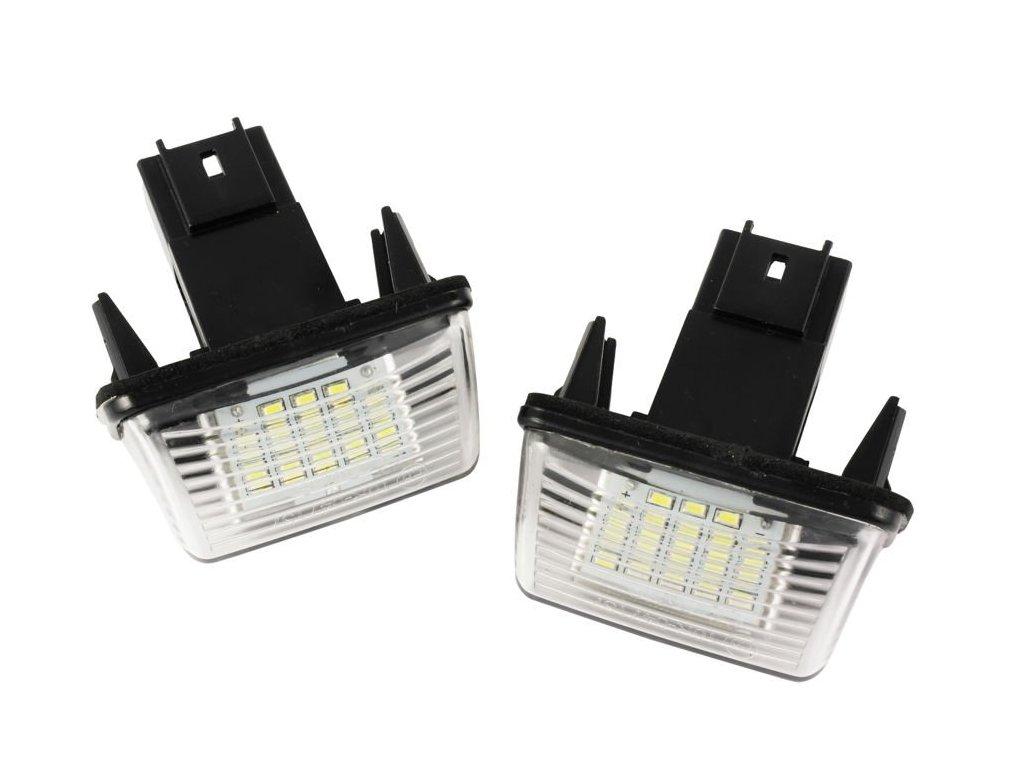 eng pl Highlights LHLP037S28 plate LED PEUGEOT 207 306 307 206 308 406 407 1098 1[1]