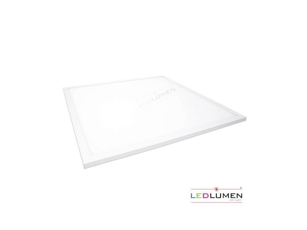 LED panel LP-01 40W 600x600 204xSMD4014 3300lm Neutrální
