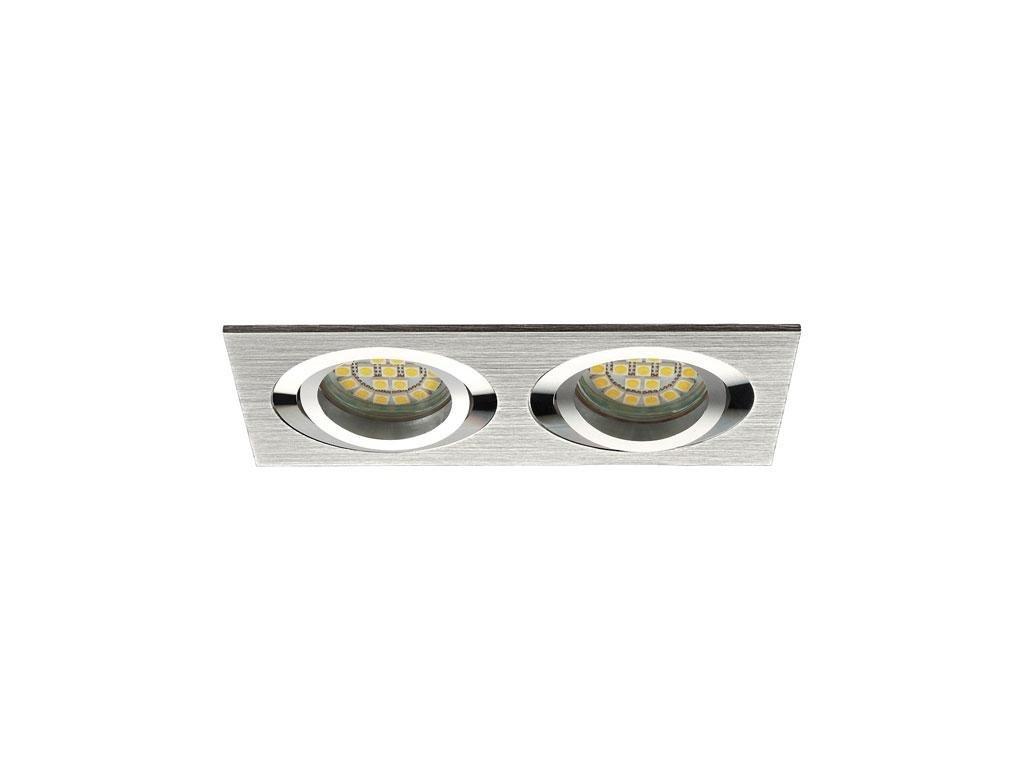 Kanlux 18282 SEIDY CT-DTL250-AL Podhledové bodové svítidlo