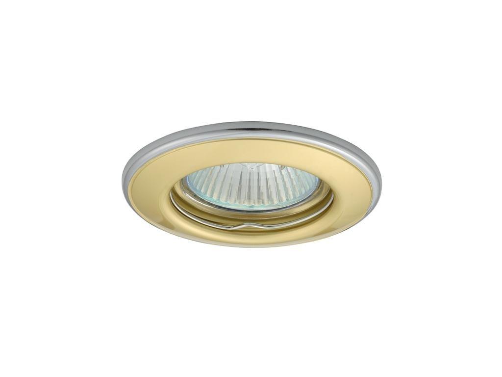 Kanlux 02823 HORN CTC-3114-PG/N - Podhledové bodové svítidlo