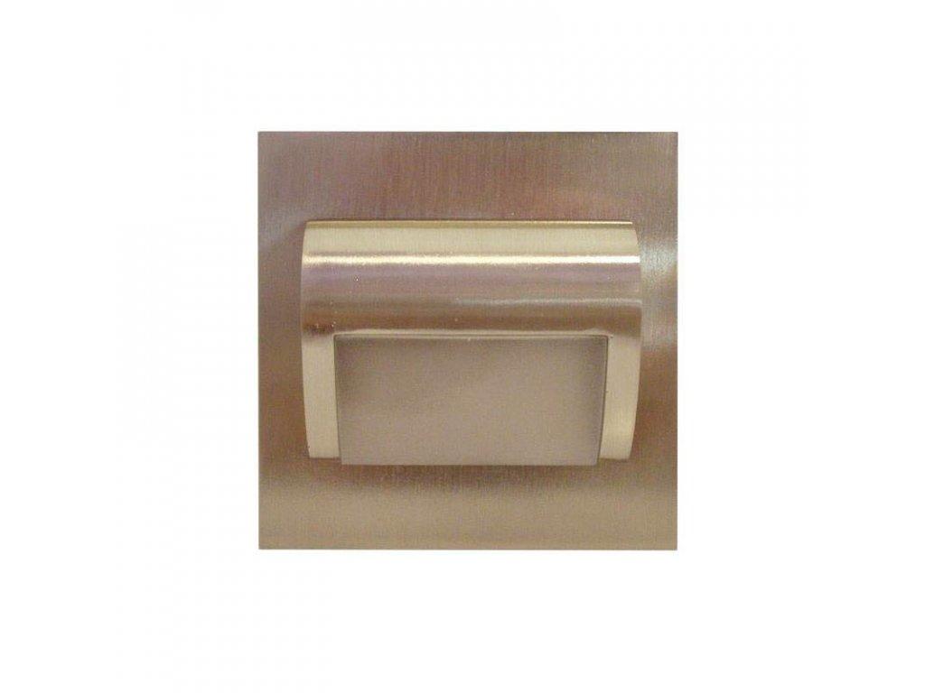 PremiumLED Beryl nikl 1,5W, 9xSMD3014, 12V DC, Studená