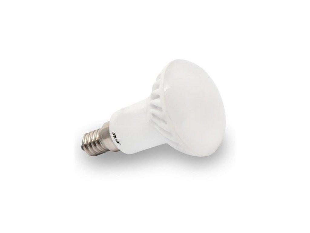 Led line LED žárovka 6W 16xSMD5630 E14 410 lm Teplá