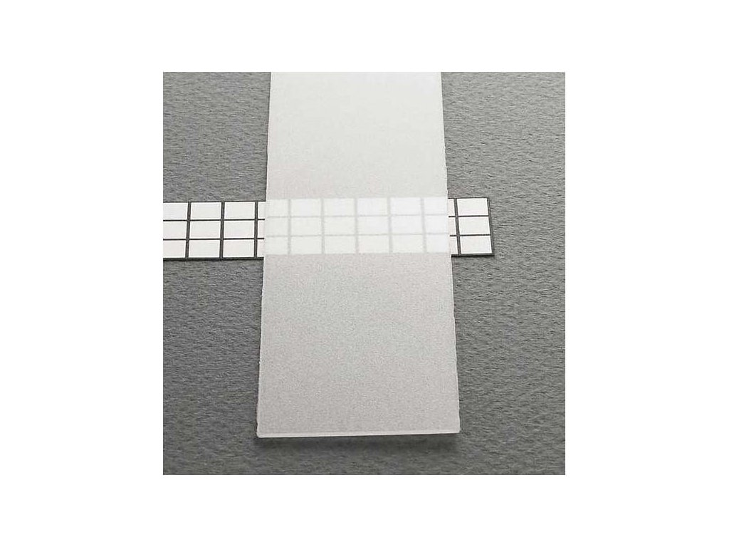 Matný difuzor Groove, Corner, Surface, Trio, Oval 1m