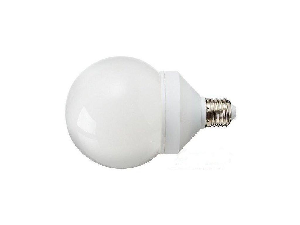 PremiumLED LED žárovka 5,2W G100 36xSMD2835 500lm Teplá