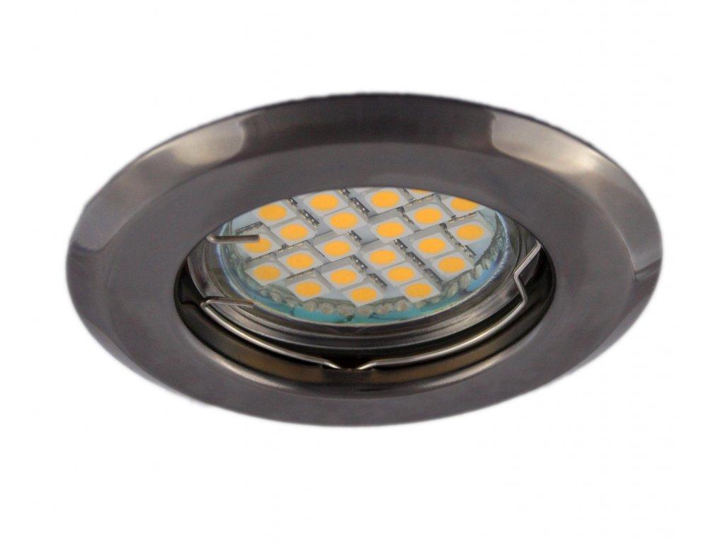 PremiumLED LUX01228 - Podhledové nevýklopné kruhové svítidlo