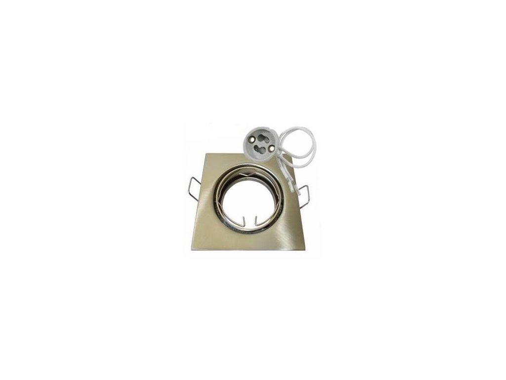 PremiumLED LUX01236 - Podhledové výklopné čtvercové svítidlo