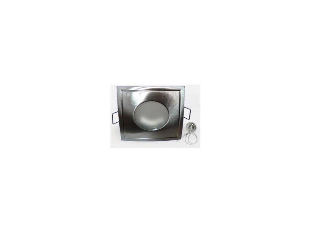 PremiumLED LUX01242 - Podhledové voděodolné čtvercové svítidlo