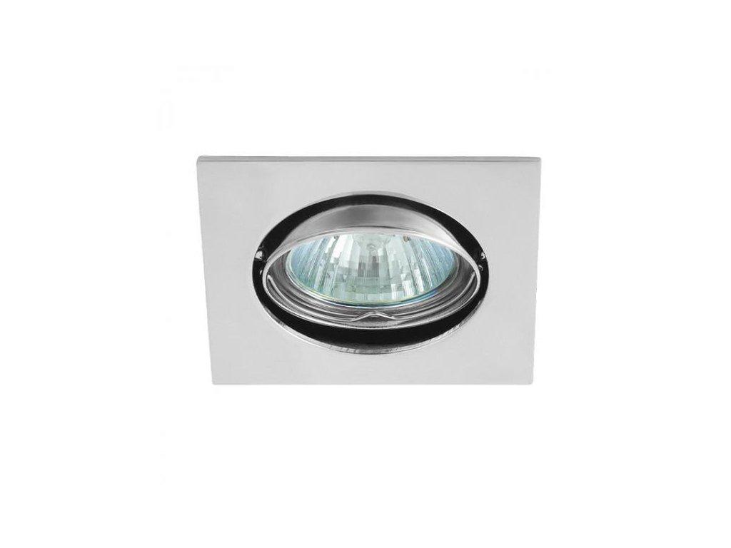 PremiumLED LUX01278 - Podhledové výklopné čtvercové svítidlo