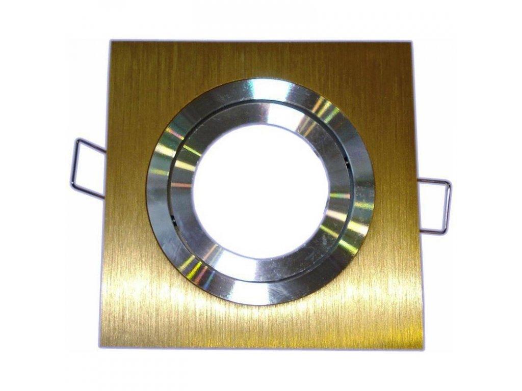 PremiumLED MAJ0629 - Podhledové výklopné čtvercové svítidlo