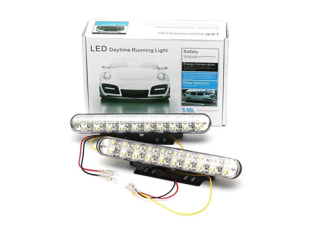 eng pl DRL 06 LED light daytime running indicator 86 3[1]