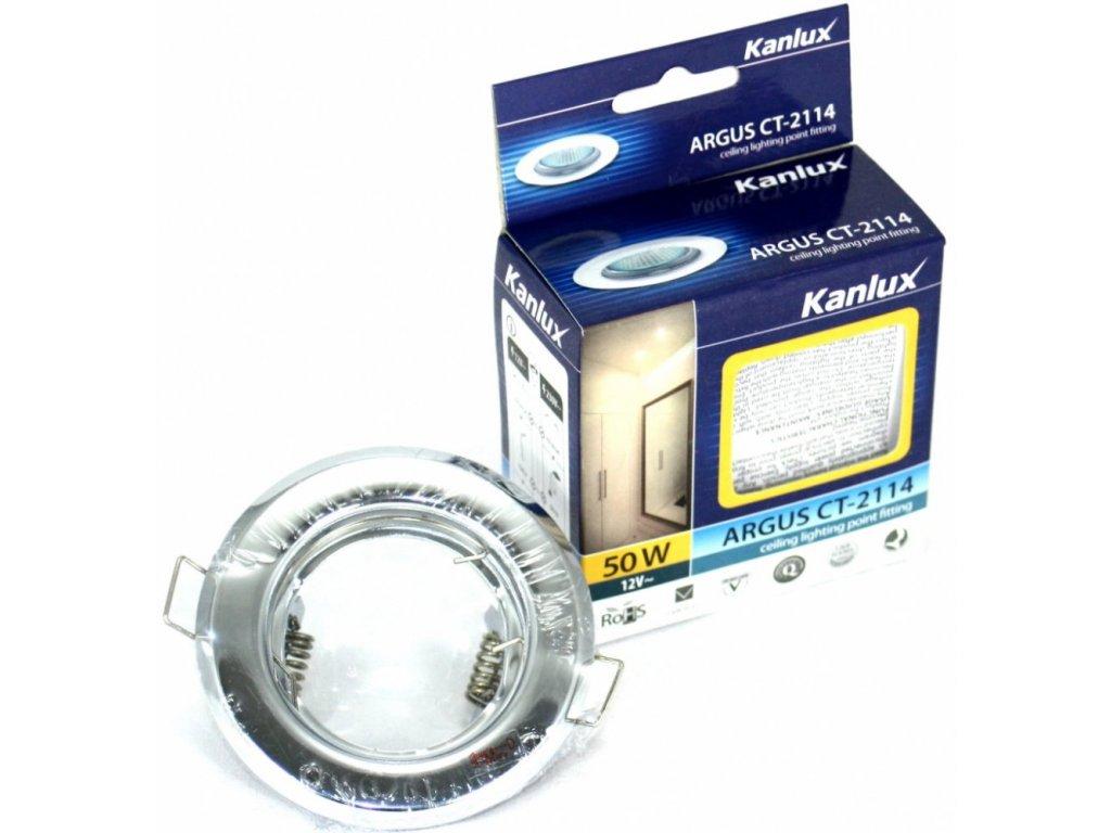 Kanlux ARGUS CT-2114-C 00301