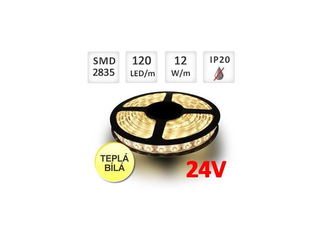 24v 12w 2835 ip20 led pasek[1]
