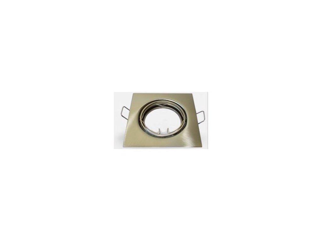 PremiumLED LUX01133 - Podhledové výklopné čtvercové svítidlo