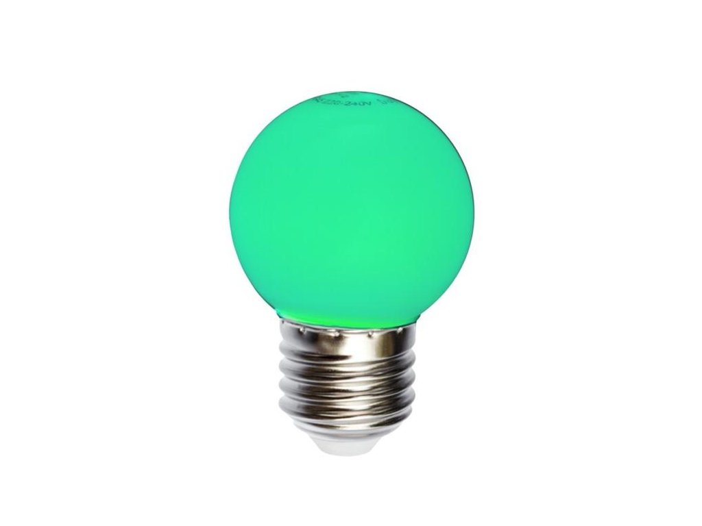 eng pl 1w led coloured golf ball e27 green 37 2[1][1]