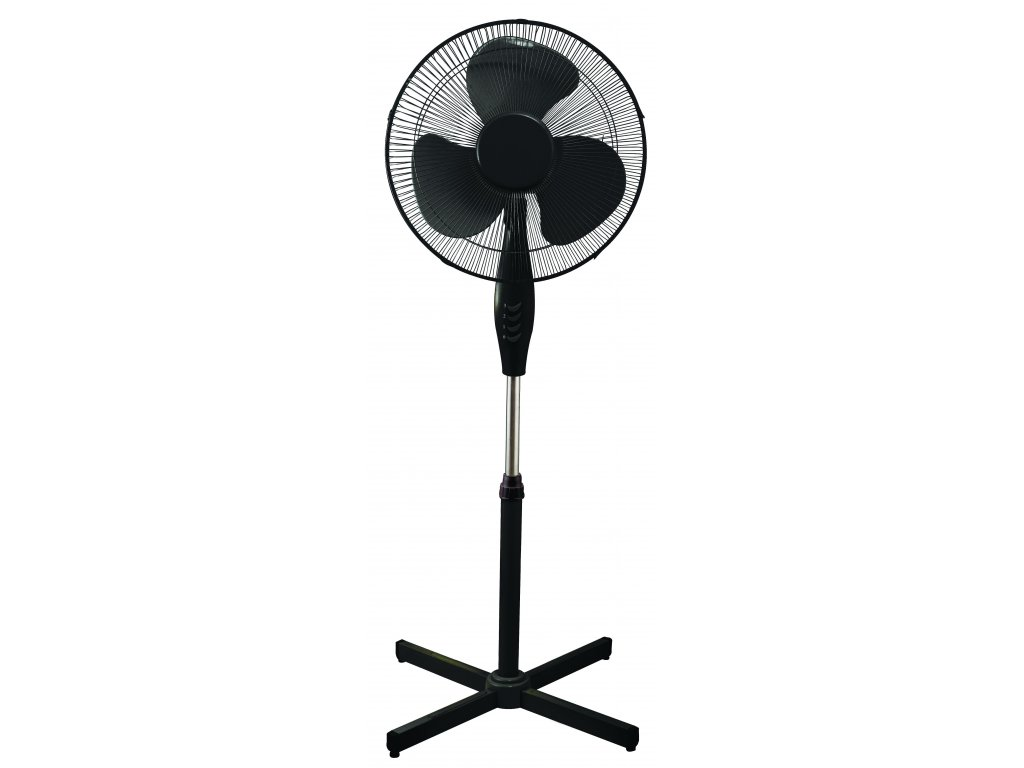 Kanlux 14806 VENETO-40B   Stojací ventilátor