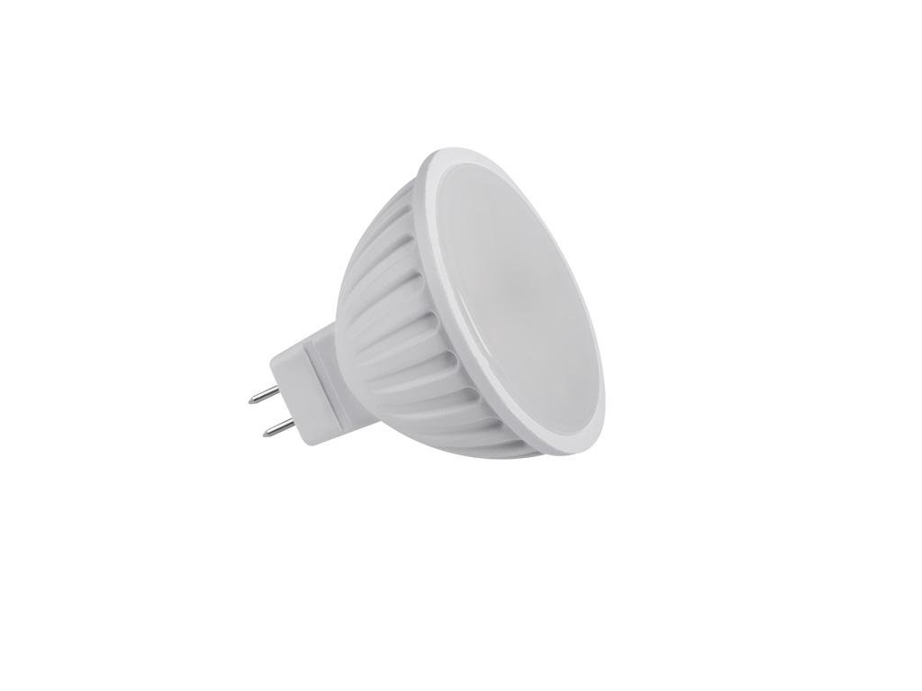 Kanlux 22705 TOMI LED5W MR16-CW   Světelný zdroj LED (nahradí kód 19991)