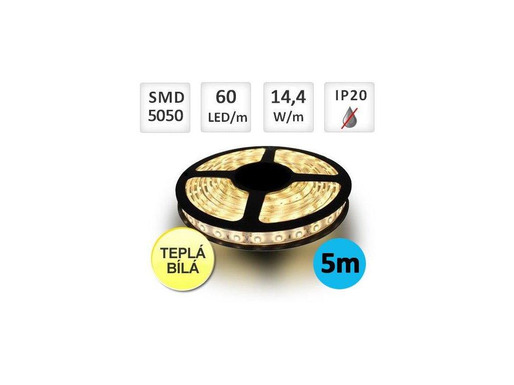 smd5050 led pasek tepla 5m[1]