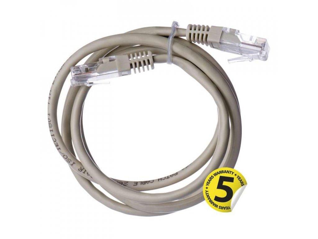 PATCH kabel UTP 5E, 1m