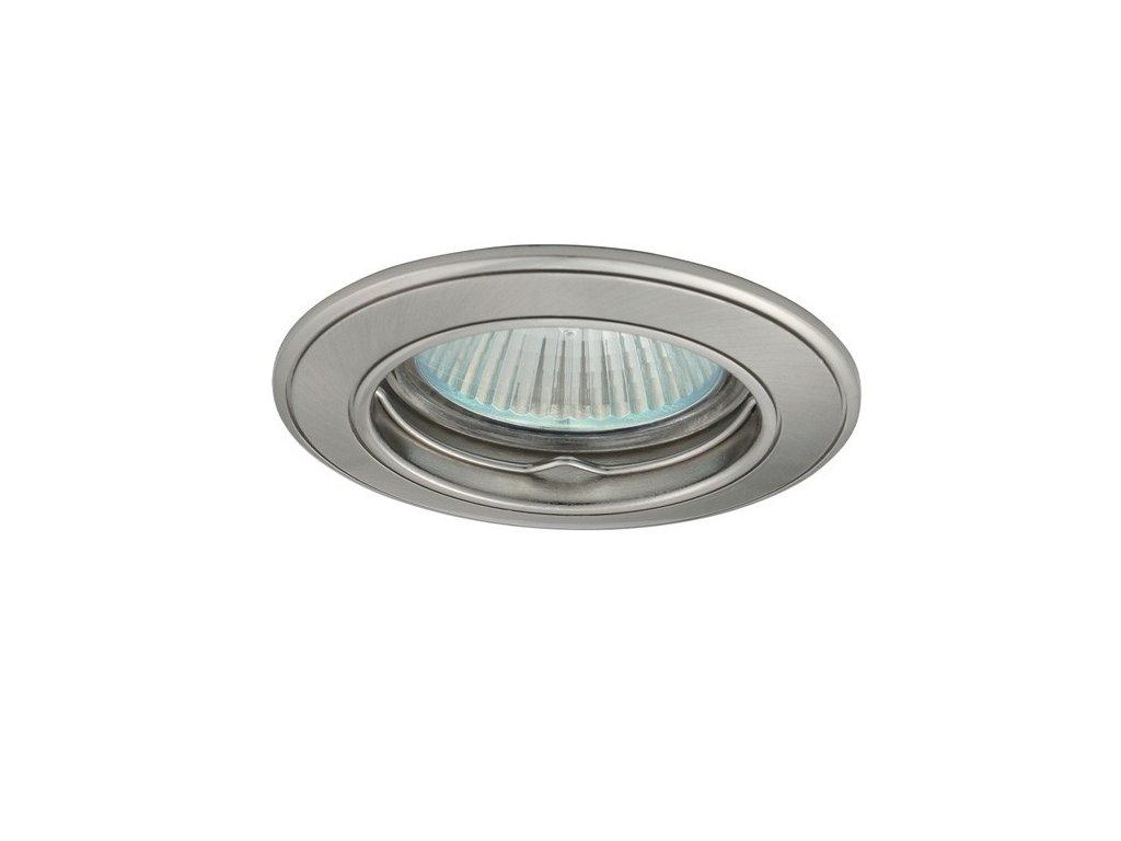 Kanlux 02816 BASK CTC-5514-SN/N - Podhledové bodové svítidlo