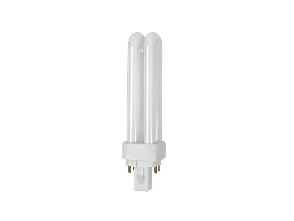 Kanlux 08963 T2U-18W/4P 4000K - Kompaktní zářivka
