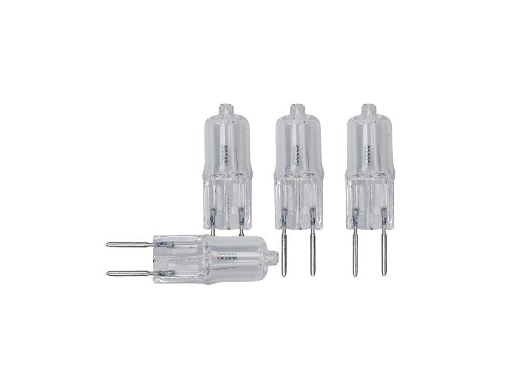 Kanlux 10734 JC-50W GY6.35 PREMIUM - Halogenová žárovka