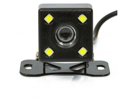 eng pl PZ412 The reversing camera HD Night Vision 4 LEDs IR 507 2[1]