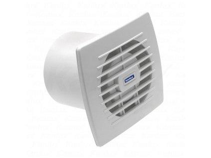 Kanlux 70911 CYKLON EOL100B - Ventilátor standart