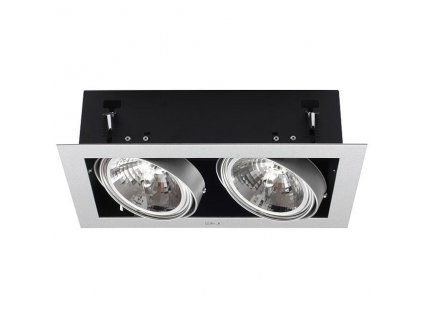 Kanlux 04961 MATEO DLP-250-GR - downlight