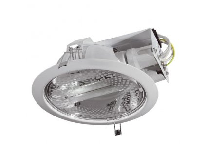 "Kanlux 04820 RALF DL220-W - Svítidlo typu ""downlight"""