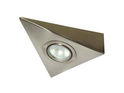 Kanlux 04381 ZEPO LFD-T02-C/M - Nábytkové bodové svítidlo