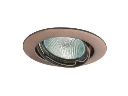 Kanlux 02785 VIDI CTC-5515-AN - Podhledové bodové svítidlo