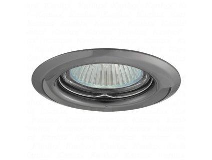Kanlux 00328 ARGUS CT-2114-GM - Podhledové bodové svítidlo
