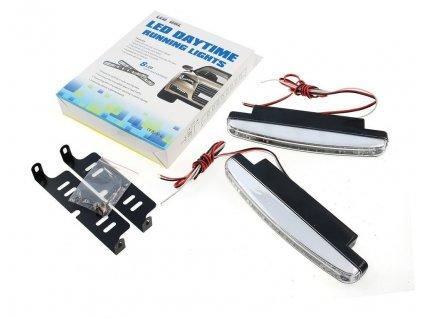 eng pl DRL 02A Lights LED daytime SMD 3528 96 7[1]