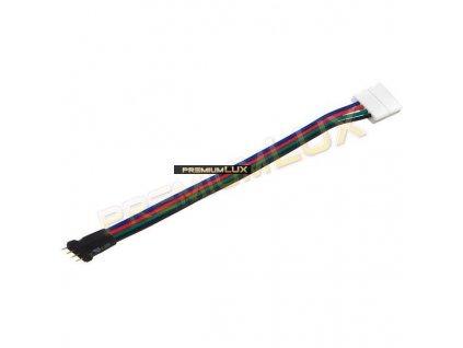 Spojka pro RGB LED pásek