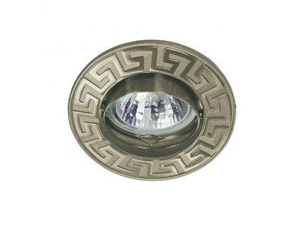 Svítidlo Kanlux 04688 RODOS CT-DT09-AB - Podhledové bodové svítidlo