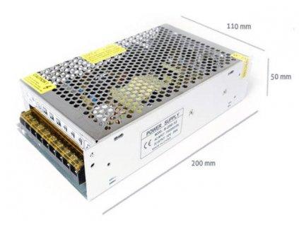 Napájecí zdroj 250W 20.8A 12V DC