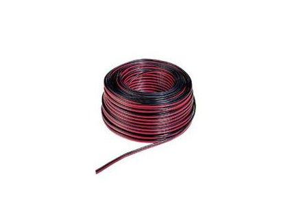 PremiumLED Kabel dvoulinka 0,5mm2 pro napojení LED pásků