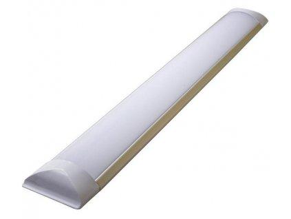 SPLED LED panel SLIM přisazený 90cm 27W 2100lm CCD Neutrální