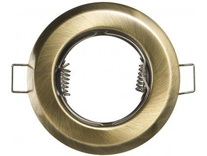 PremiumLED LUX01226 - Podhledové nevýklopné kruhové svítidlo
