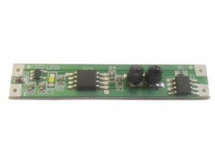 PremiumLED Bezdotykový spínač pro LED pásky, montáž ALU profil