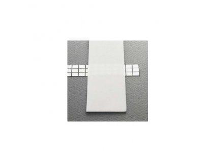PremiumLED Mléčný difuzor pro profil WIDE 1m