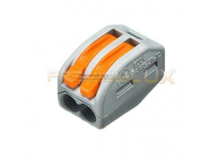 PremiumLED Wago svorka 2 x 0,8-2,5mm 222-412