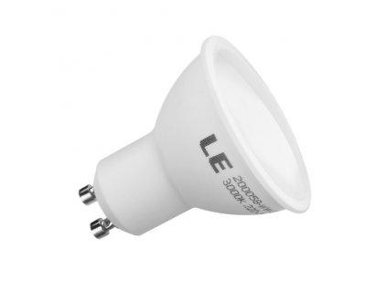 Ledspace LED žárovka 5W 7xSMD2835 GU10 380lm Teplá
