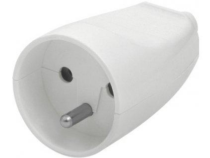 Kanlux 02185 DAN KGP-1- Spojovací zásuvka